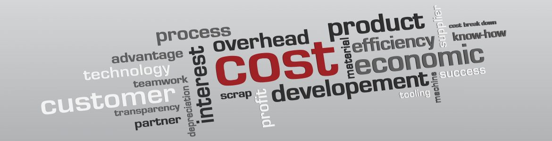 cost center GmbH
